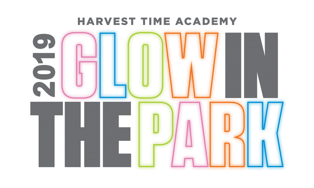 2019 Glow in the Park 5K Run